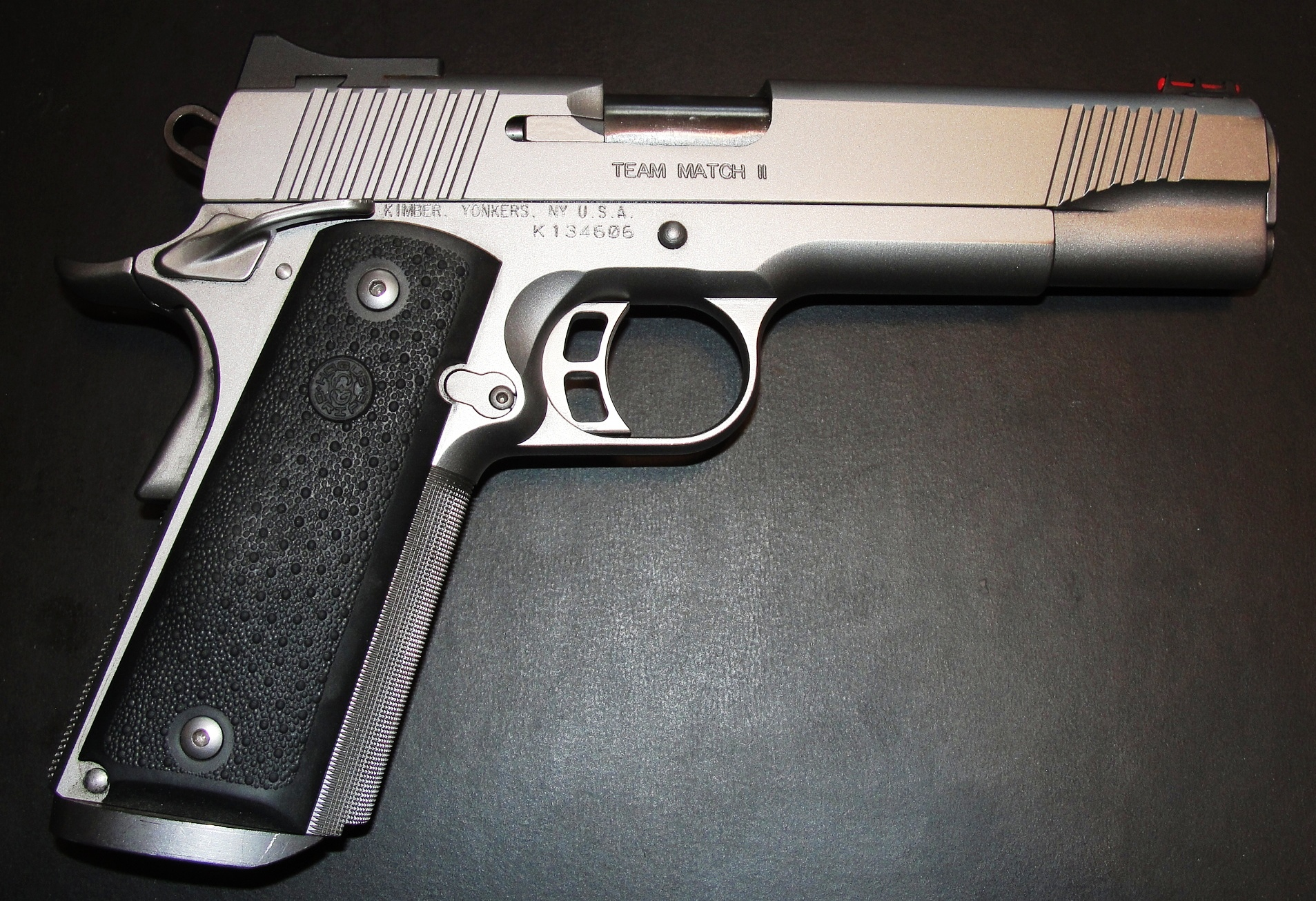 Pistol Pics | 2nd Amendment, Shooting & Firearms Blog